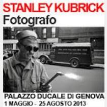 mostra Stanley Kubrick fotografo
