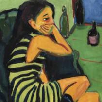 Da Kirchner a Nolde – Espressionismo tedesco 1905-1913